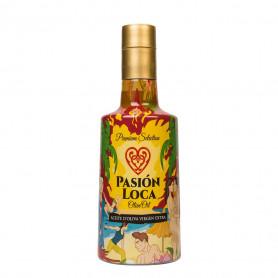 Pasión Loca Desmesurada - Picual - Botella 500 ml