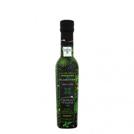 Castillo de Canena - Arbequina - Placton Marino- Botella 250 ml