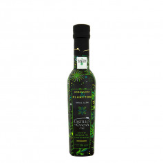 Castillo de Canena - Arbequina - Plancton Marino - Botella 250 ml