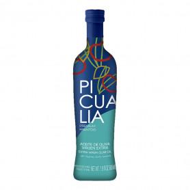 Picualia - Premium - Frantoio - Botella 500 ml