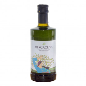 Mergaoliva - Alba - Picual - Botella 500ml