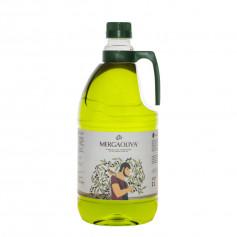 Mergaoliva - Érebo - Picual - 6 Garrafas 2 L