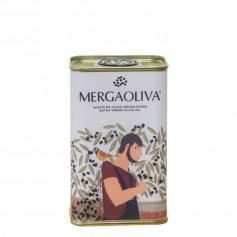 Mergaoliva - Érebo - Picual - Lata 250 ml