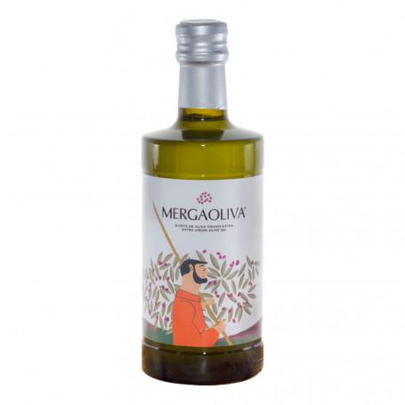 Mergaoliva - Cenit - Picual - 500 ml