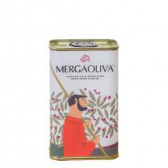 Mergaoliva - Cenit - Picual - 50 Latas 250 ml