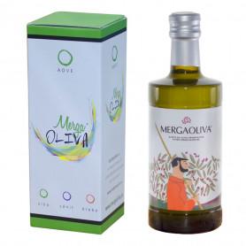 Mergaoliva - Estuche - Cenit - Picual - 500 ml
