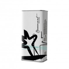 Claramunt - Picual - 25 Latas 250 ml