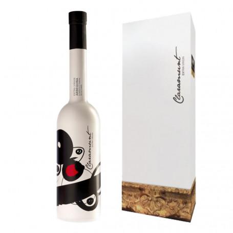 Claramunt - Arbequina - Estuche regalo 500 ml