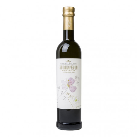Nobleza del Sur - Centenarium Premium - Picual - Botella 500 ml