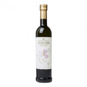 Nobleza del Sur - Arbequina Premium - Arbequina - 12 Botellas 500 ml