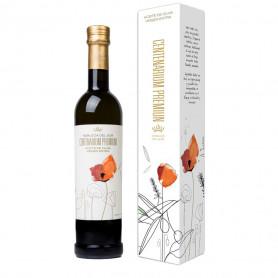 Nobleza del Sur - Centenarium Premium - Picual - Estuche Botella 500 ml