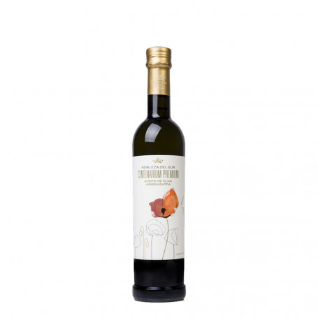 Nobleza del Sur - Centenarium Premium - Picual - Botella 250 ml