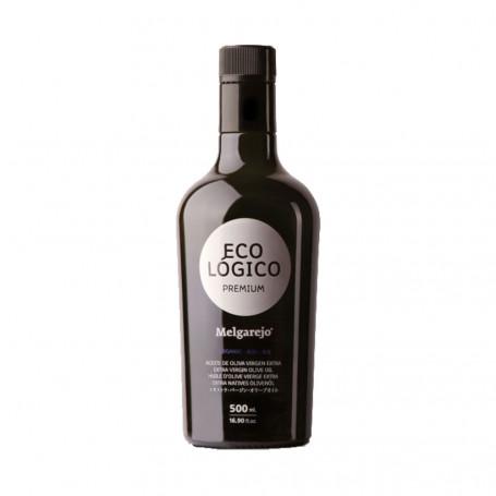 Melgarejo - Ecológico - Botella 500 ml