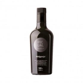 Melgarejo - Picual - 6 Botellas 500 ml