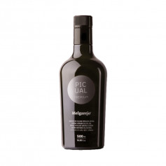 Melgarejo - Picual - 6 Botellas 500 ml