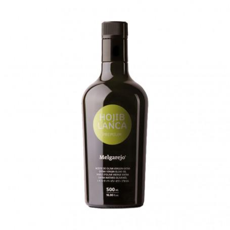 Melgarejo - Hojiblanca - Botella 500 ml