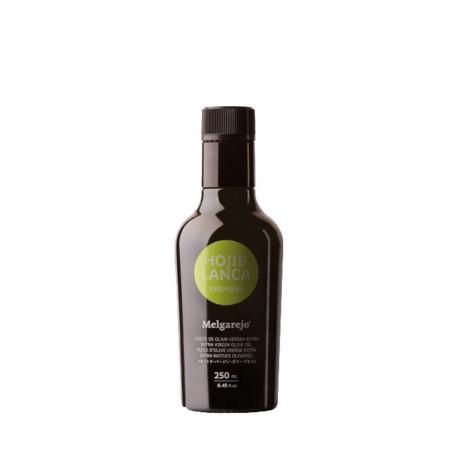 Melgarejo - Hojiblanca - Botella 250 ml