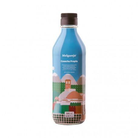 Melgarejo - Cosecha Propia - Picual - Botella 500 ml