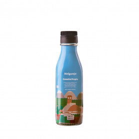 Melgarejo - Cosecha Propia - Picual - Botella 250 ml