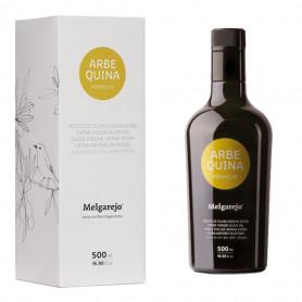 Melgarejo - Arbequina - Estuche Botella 500 ml