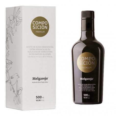 Melgarejo - Coupage - Botella 500 ml