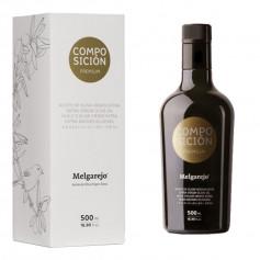 Melgarejo - Coupage - 6 Estuches Botella 500 ml