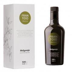 Melgarejo - Frantoio - 6 Estuches Botella 500 ml