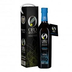 Oro Bailén - Reserva Familiar - Hojiblanca - Estuche Botella 500 ml