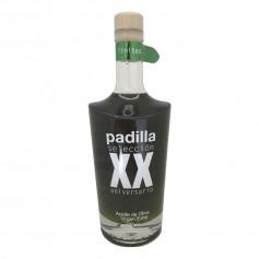 Padilla - Selección - XX Aniversario - Taggiasca - Botella 500 ml