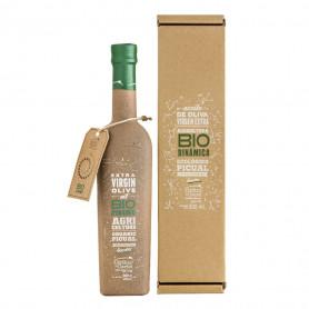 Castillo de Canena - Estuche Cartón Biodinámico - 1 Botella 500 ml Vacío