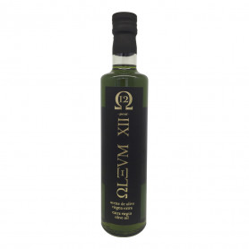 Oleum XII - Picual - Botella 500 ml