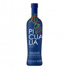 Picualia - Premium - Picual - 6 Botellas 500 ml