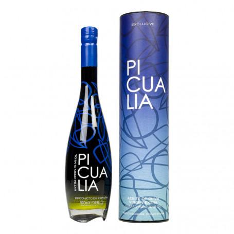Picualia - Reserva - Picual - Botella 500 ml
