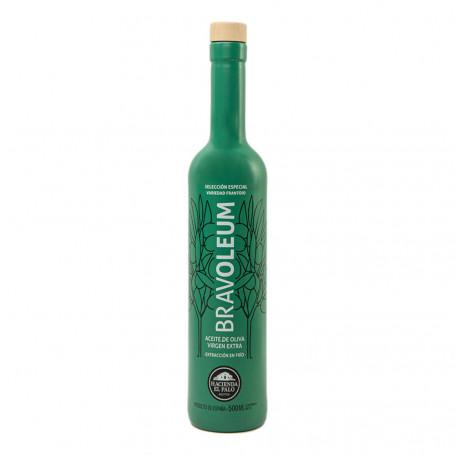 Bravoleum - Frantoio - Botella 500 ml