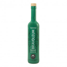 Bravoleum - Frantoio - 6 Botellas 500 ml