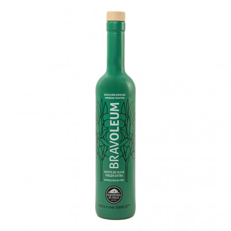 Bravoleum - Frantoio - 6 Botellas 500 ml