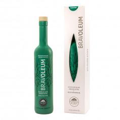 Bravoleum - Frantoio - Estuche Botella 500 ml