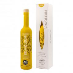 Bravoleum - Nevadillo Blanco - Estuche Botella 500 ml