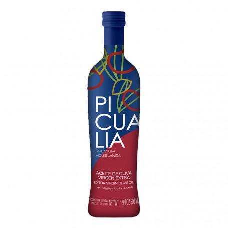 Picualia - Premium - Hojiblanca - Botella 500 ml