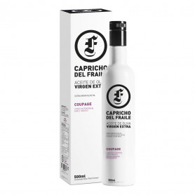 Capricho del Fraile - Coupage - Estuche Botella 500 ml