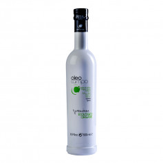 Oleocampo - Premium - Picual - Botella 500 ml