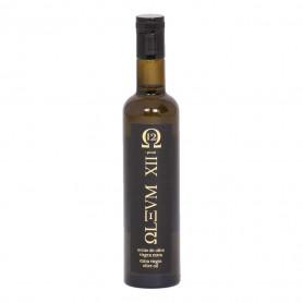 Oleum XII - Premium - Picual - Botella 500 ml