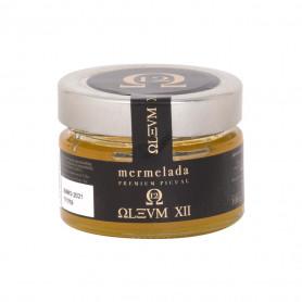 Oleum XII - Mermelada - Picual - Tarro 100 gr