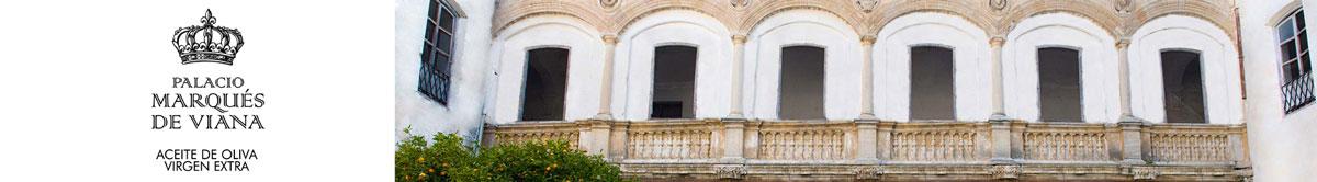 Palacio Marqués de Viana