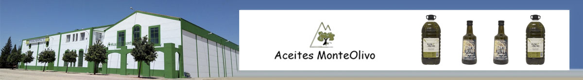 Aceites MonteOlivo